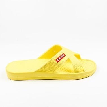 Akınal Bella Terlik Sarı